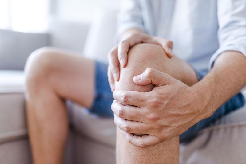 Behandeling van knie artrose