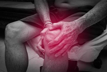 Fysiotherapie-bij-een-slijmbeursontsteking-in-de-knie
